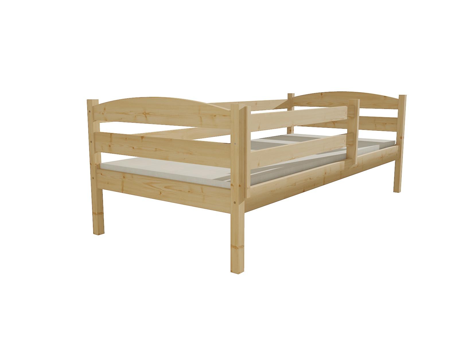 Dětská postel DP 020