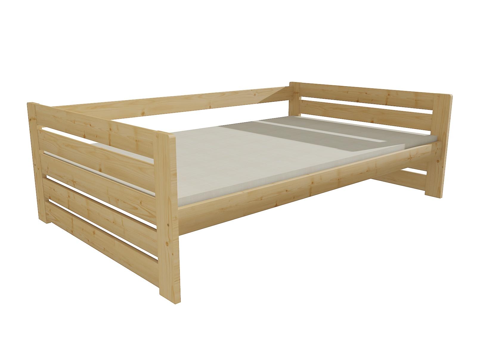 Dětská postel DP 030 XL