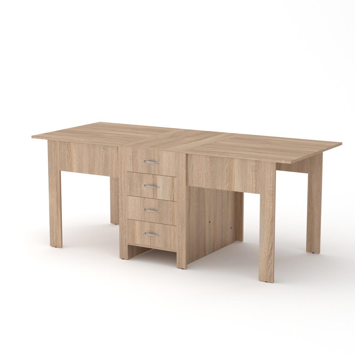 Jídelní stůl KN 3 / SKLÁDACÍ
