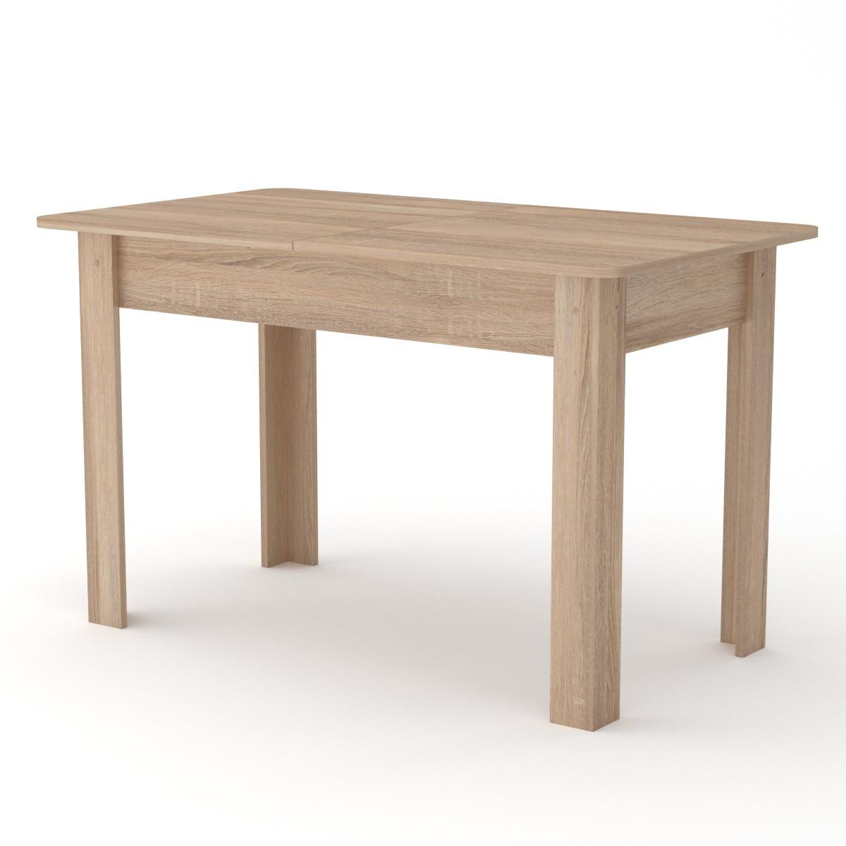 Jídelní stůl KS 5 / ROZKLÁDACÍ