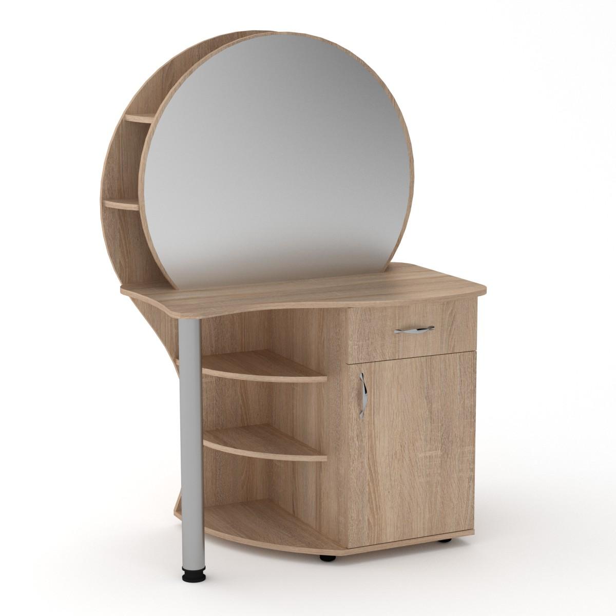 Toaletní stolek BEAUTY 3