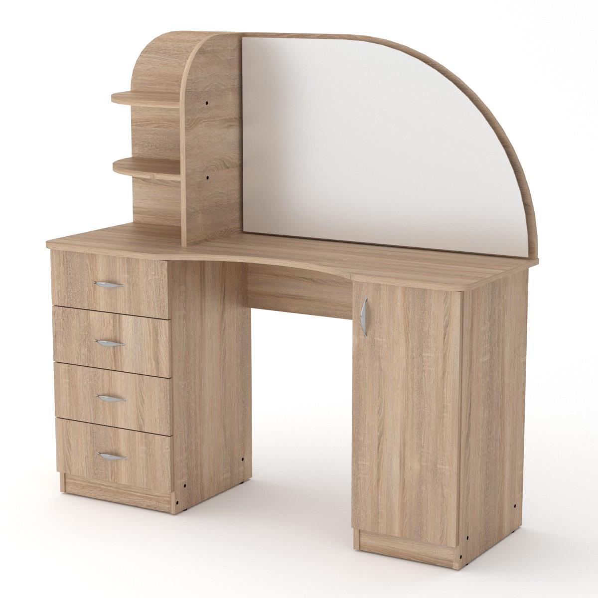 Toaletní stolek BEAUTY-6