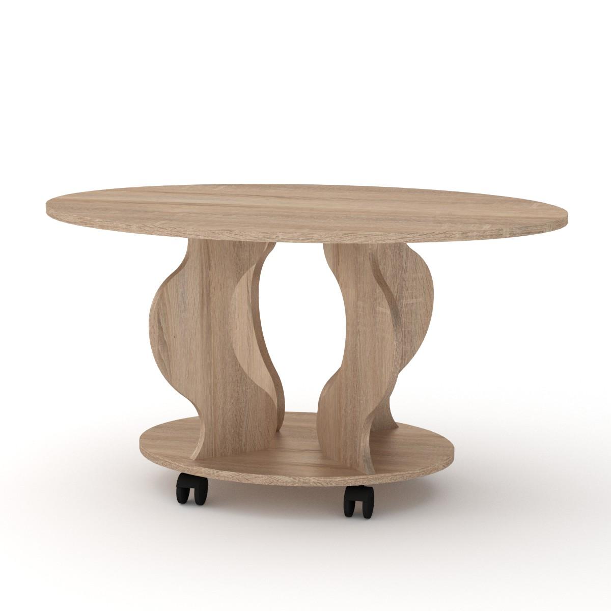 Konferenční stolek VENECIA 2