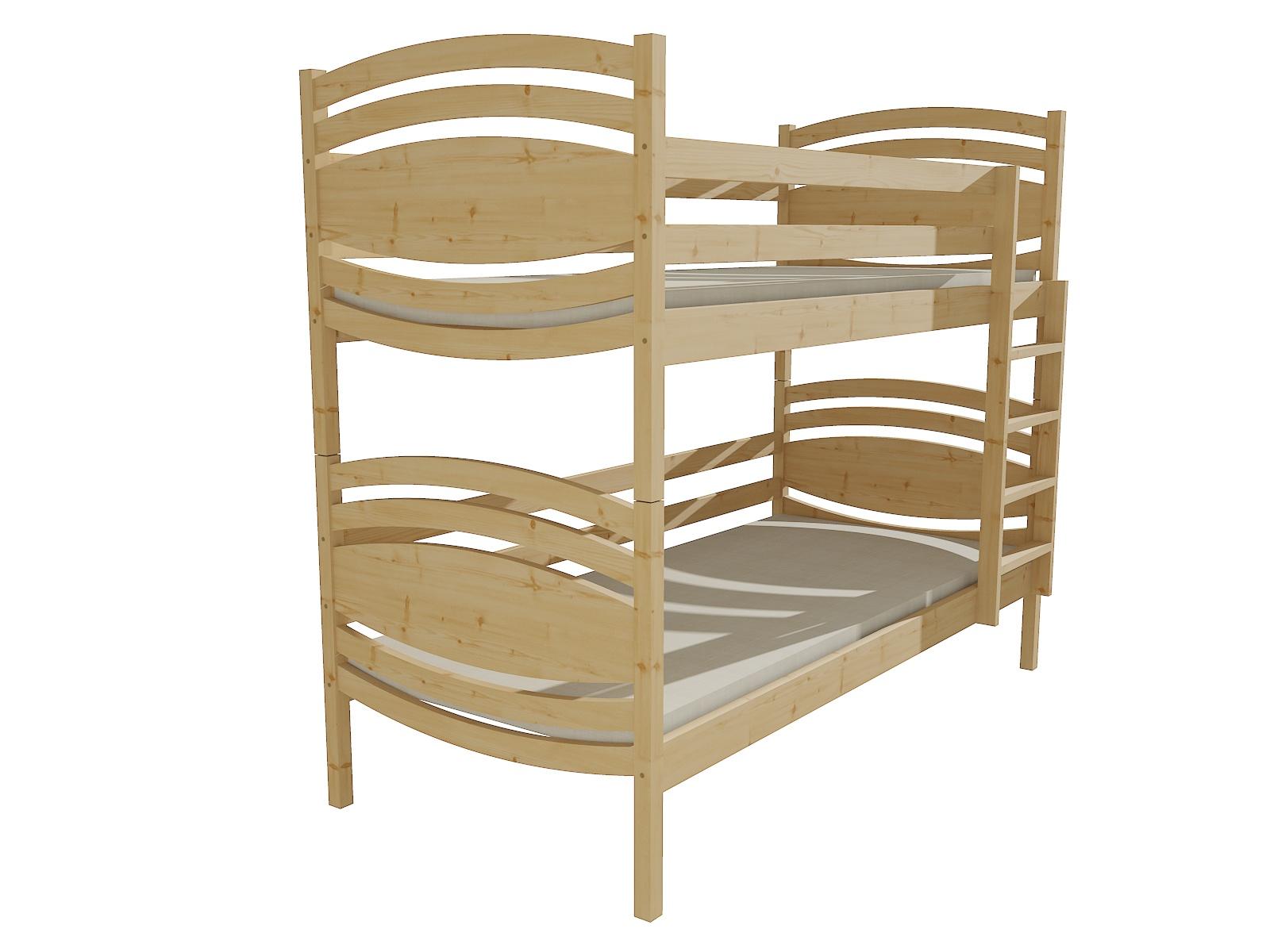 Patrová postel PP 001